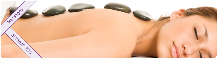 Hot Stone Massage Zaandam