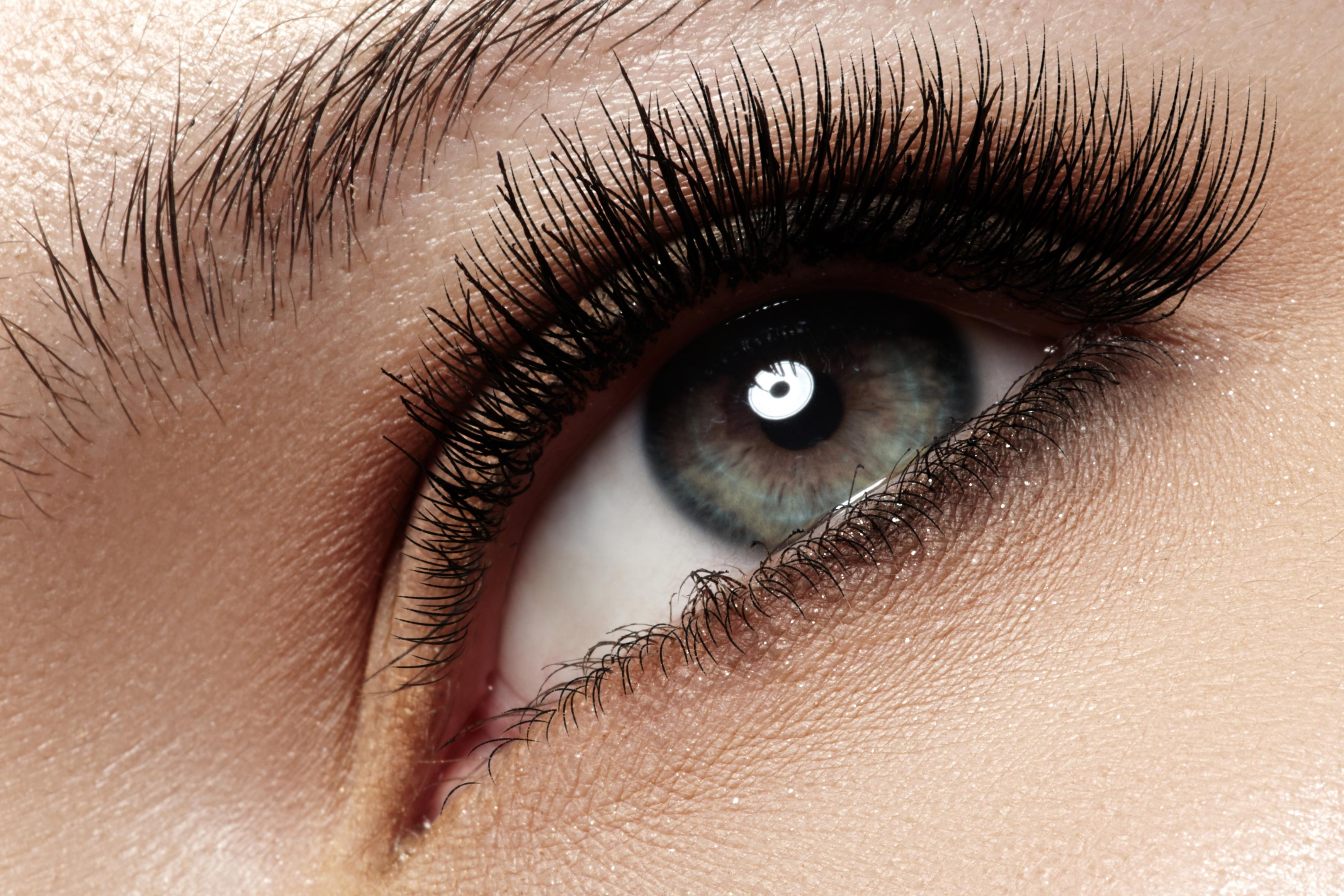 beautiful-eyelash-extensions